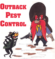 Outback Pest Control and Roxby Downs Pest Management